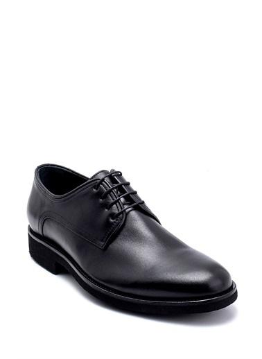 Derimod Erkek Ayakkabı(0221A002) Klasik Siyah
